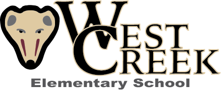 West Creek Elementary School Logo